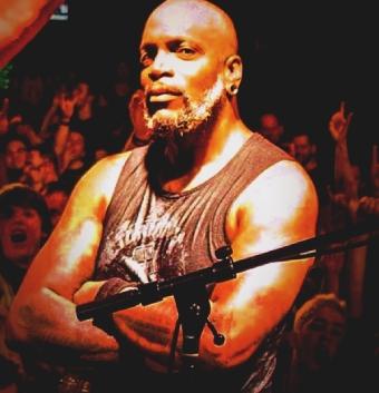 Derrick Green - Sepultura