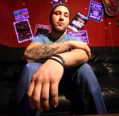 Corey Sturgill - Flaw