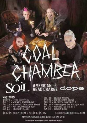 coal-chamber-uk-tour