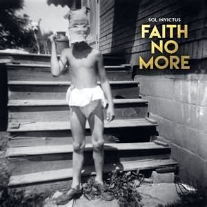 Sol Invictus, the highly anticipated new release from Faith No More hits shelves May 18th